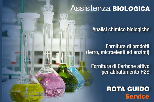 Assistenza BIOLOGICA