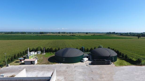 Bragutti Biogas