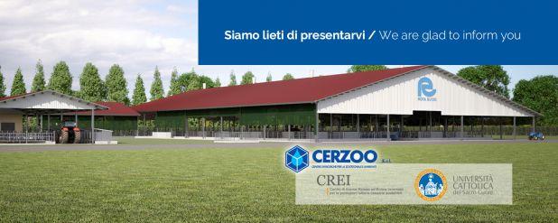 Cerzo Srl New barn