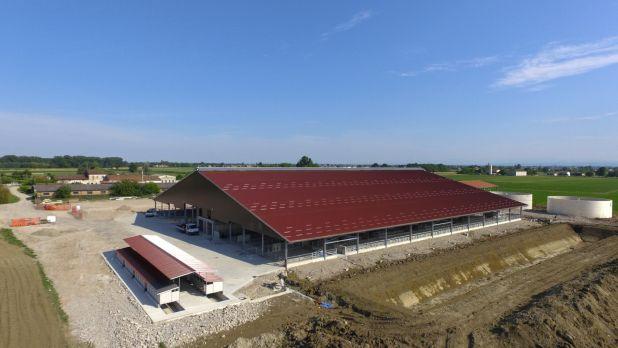 Azienda Agricola Pedretti  Rino