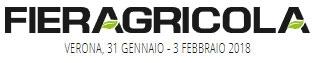 Fieragricola logo 2018 Rota Guido(1)