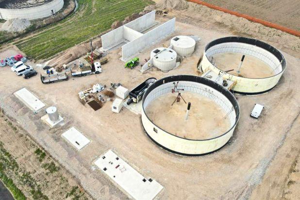 Impianto biogas 250 kW Le Martinenghe 2   SITO