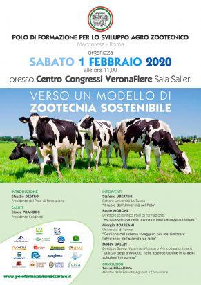 Locandina A4 Polo Feb 2020