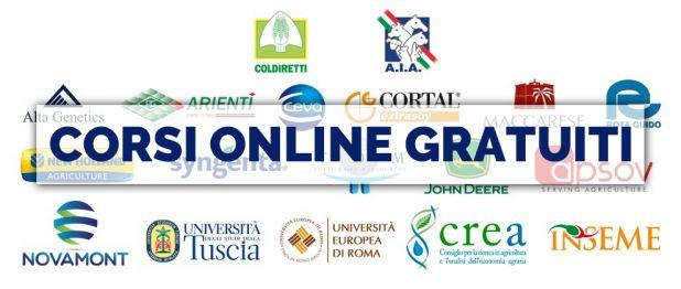 corsi gratuiti online maccarese 2