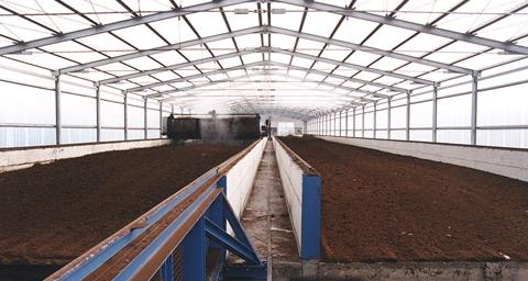 Impianti di compostaggio in puglia
